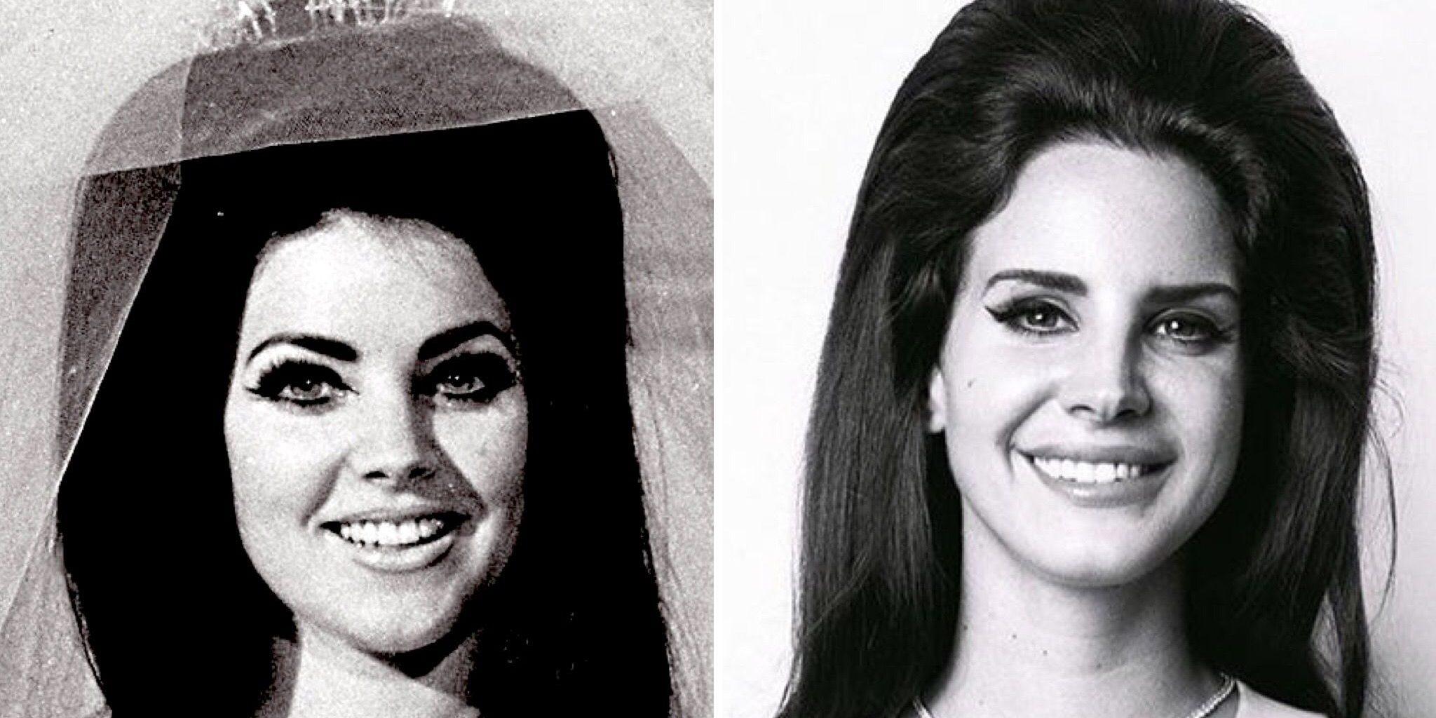 Lana del Rey quiere ser la esposa de Elvis Presley