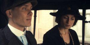 """""""La mejor de todas las temporadas"""": mirá el video de la premiere de Peaky Blinders 5"""