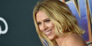 """Scarlett Johansson se defiende ante la polémica de sus últimas películas: """"puedo hacer de cualquier persona, árbol o animal"""""""