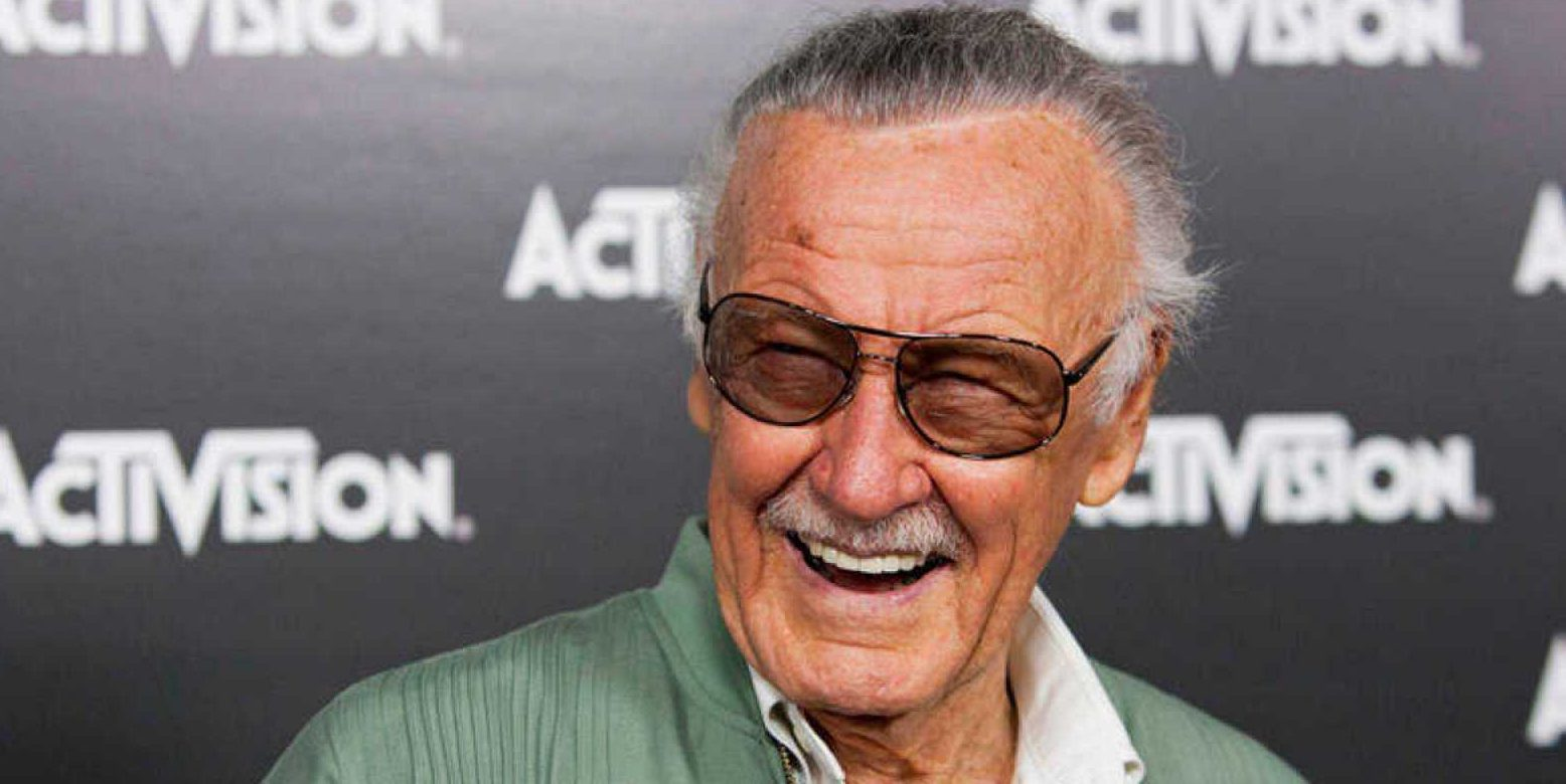 EMOTIVO: Stan Lee tendrá una calle en su honor en un barrio de Nueva York