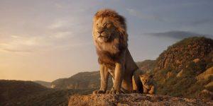 El Rey León: las fotos de los personajes junto a los actores que les dan voz