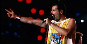 """Lanzan el inédito """"Time Waits For No One"""" de Freddie Mercury"""