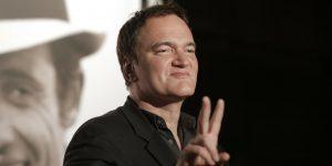 Quentin Tarantino podría abandonar el cine después de Érase una vez en Hollywood