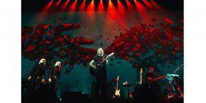 Mirá el espectacular trailer de la nueva película de Roger Waters