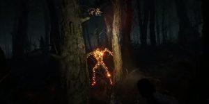 ¡TERROR! Presentaron un nuevo adelanto del videojuego de la Bruja Blair