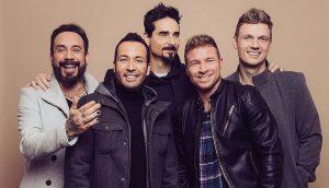 Backstreet Boys, Argentina los espera; ¡así están hoy los 5 héroes del pop de los 90!