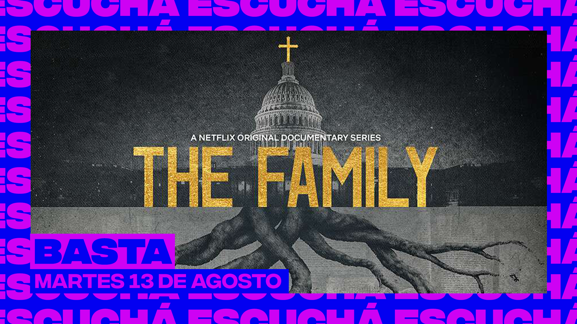 "#Documenjuanes: ""The Family"" + ""Unbanned: The Legend of AJ1"""