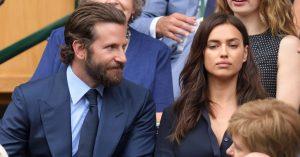 TENSIÓN: así fue el encuentro de Bradley Cooper e Irina Shayk en un aeropuerto