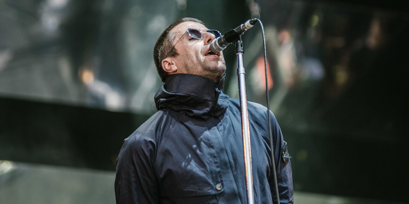 ONE OF US: el nuevo single de Liam Gallagher