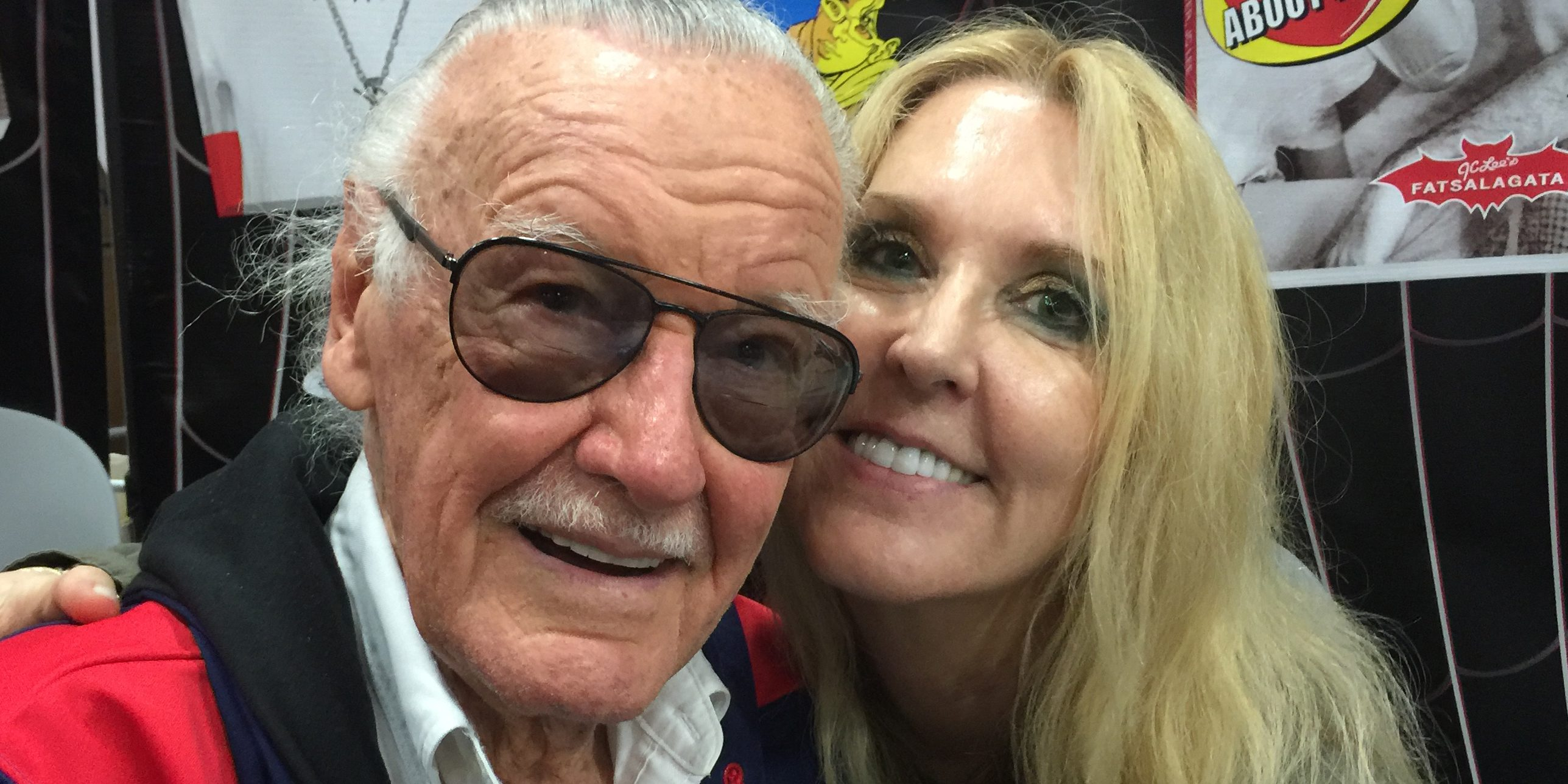La hija de Stan Lee criticó a Disney y a Marvel en la disputa por Spider-Man