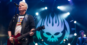 ¡The Offspring vuelve a Argentina junto a Bad Religion!