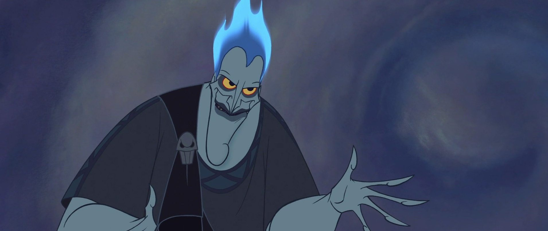 Este actor podría interpretar a Hades en el live-action de Hércules
