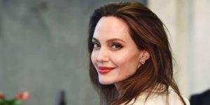 ¡Así luciría Angelina Jolie como Thena en la película de Marvel 'Los Eternos'!