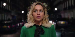 La vida después de GOT: mirá el tráiler de la nueva película de Emilia Clarke