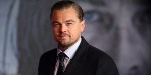 Leo DiCaprio donó 5 millones de dólares para salvar el Amazonas