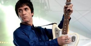 ESTRENO: Johnny Marr lanzó The Bright Parade