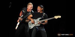 VUELVEN: ¡Metallica anunció una nueva visita a Argentina!