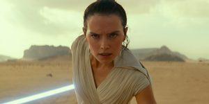 ¡El fin de una era! Mirá el emotivo adelanto de Star Wars: The Rise Of Skywalker