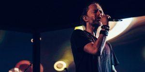 Thom Yorke lanzó un nuevo EP: ¡escuchalo acá!