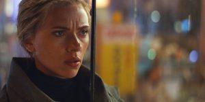 ¡OMG! El póster de Black Widow revela el nuevo traje que usará Scarlett Johansson