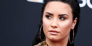 Demi Lovato tiene disco nuevo