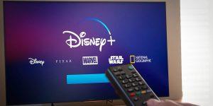 ¿IGUAL A NETFLIX?: Así lucirá Disney+ el día de su lanzamiento