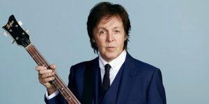 """Hey Grandude"": el libro de Paul McCartney inspirado en sus nietos"