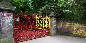Strawberry Field abrirá sus puertas a los fans de The Beatles