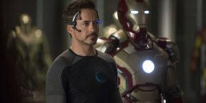 ¡Mirá el emotivo homenaje que le hicieron a Iron Man en Italia!