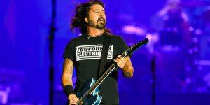 Dave Grohl lloró al escuchar a Weezer tocando Nirvana