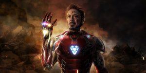 PAREN TODO: ¿Robert Downey Jr vuelve como Iron Man en una nueva producción?