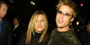 CONFESIONES: Brad Pitt contó por qué se divorció de Jennifer Aniston