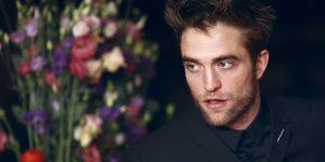 Robert Pattinson cuenta su primera experiencia dentro del traje de Batman