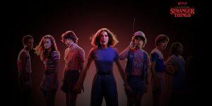 ¡SE VIENE! Stranger Things lanzó el teaser de su cuarta temporada