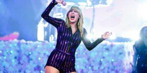 Taylor Swift es viral en #TaylorBorracha, con una genial interpretación de una canción propia