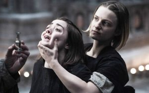PAREN TODO: ¿Arya estuvo muerta desde la sexta temporada de Game Of Thrones?