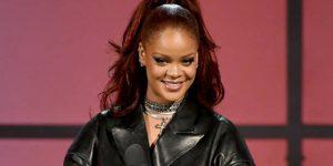 ¿Rihanna estará en la nueva Batman?