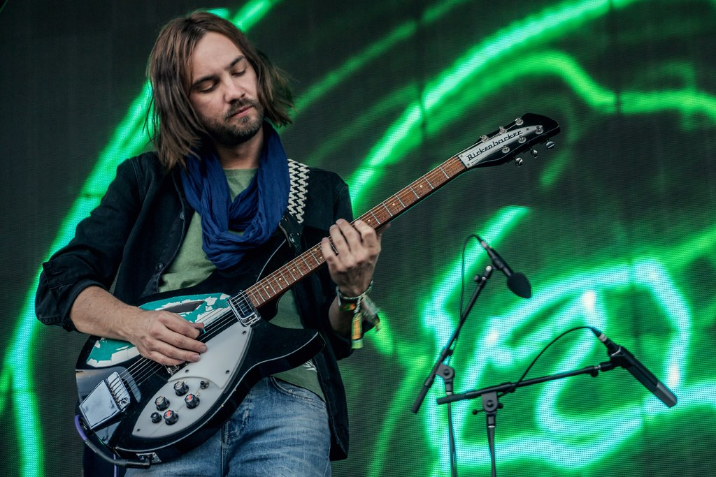 ¡Confirmado! Tame Impala anunció su nuevo disco The Slow Rush