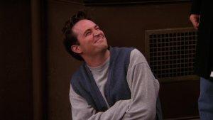 No es para Chandler: Revelaron qué escena de Friends Matthew Perry se negó a filmar
