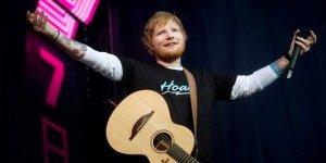 El mánager de Ed Sheeran revela cuáles son sus pedidos más extravagantes