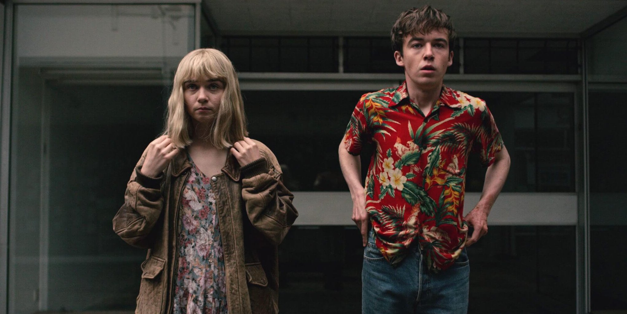 The End Of The F***ing World: ya tenemos fecha de estreno de la segunda parte