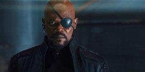La fulminante respuesta de Samuel L. Jackson a Martin Scorsese luego de criticar a Marvel