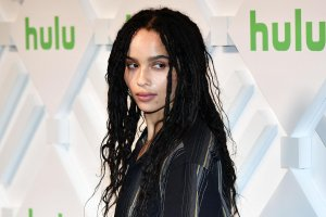 ¿Confirmado? Zoë Kravitz será Gatúbela en The Batman