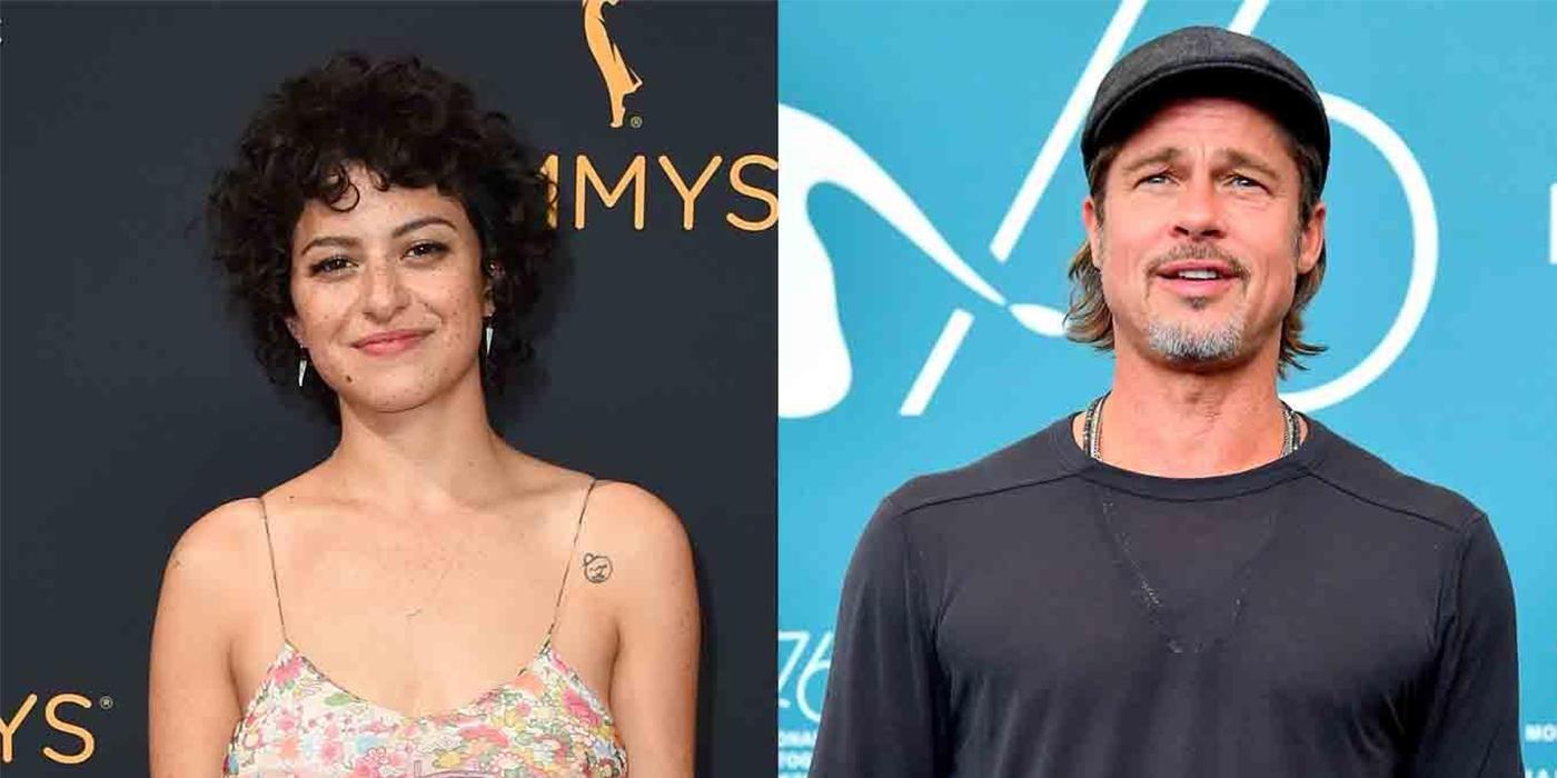 Brad Pitt podría estar teniendo un nuevo romance: ¿quién es la afortunada?