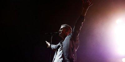 ¡Keane volvió a la Argentina y nos regaló una noche soñada!