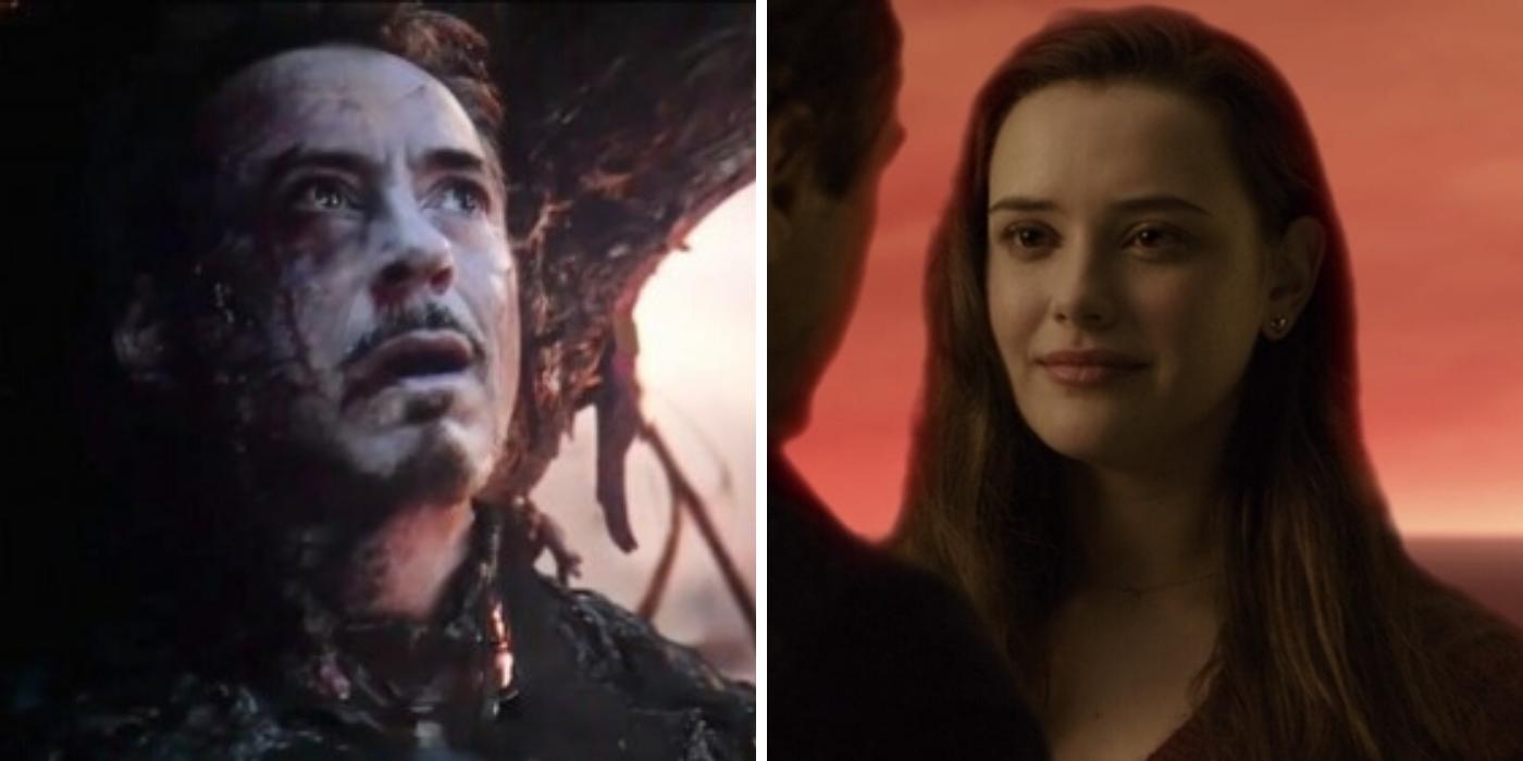 Se dio a conocer la escena eliminada de Avengers: Endgame en la que Iron Man se despide de su hija