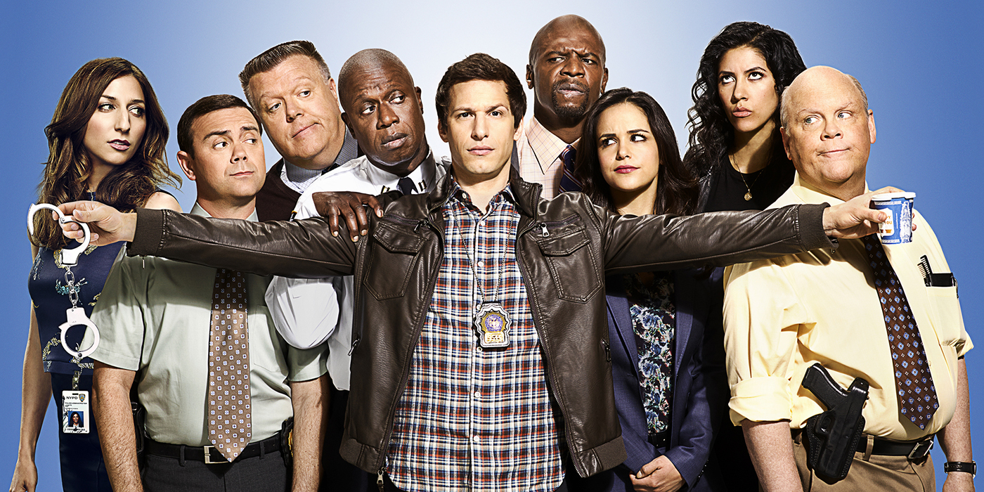 YES! ¡Brooklyn 99 tendrá una octava temporada!