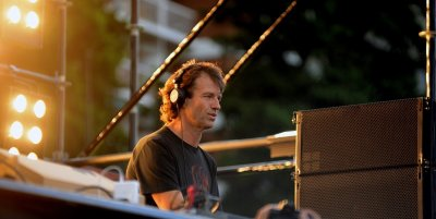 SOLD OUT: ¡Vuelve el Sunsetstrip de Cattaneo a Buenos Aires!