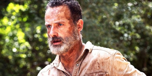 "The Walking Dead: ¿A ""Rick Grimes"" se le escapó el final de la serie?"