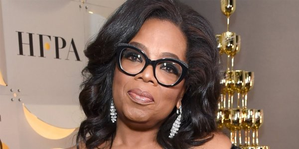 Oprah producirá un documental sobre el acoso sexual en la industria de la música